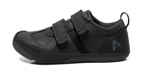 Plae Nat School Shoe Black
