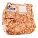 Baby Beehinds Magic-All All-In-One Medium 6-11kg