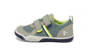 Plae Charlie Waterproof Shoe C-Beam Green