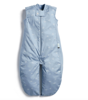 ergoPouch Sleep Suit Bag 0.3 TOG Ripple