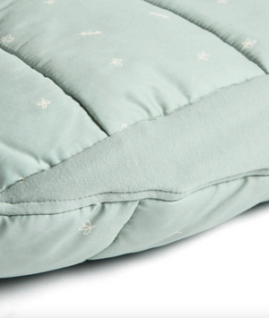 ergoPouch Sheeting Sleeping Bag 2.5 TOG Sage