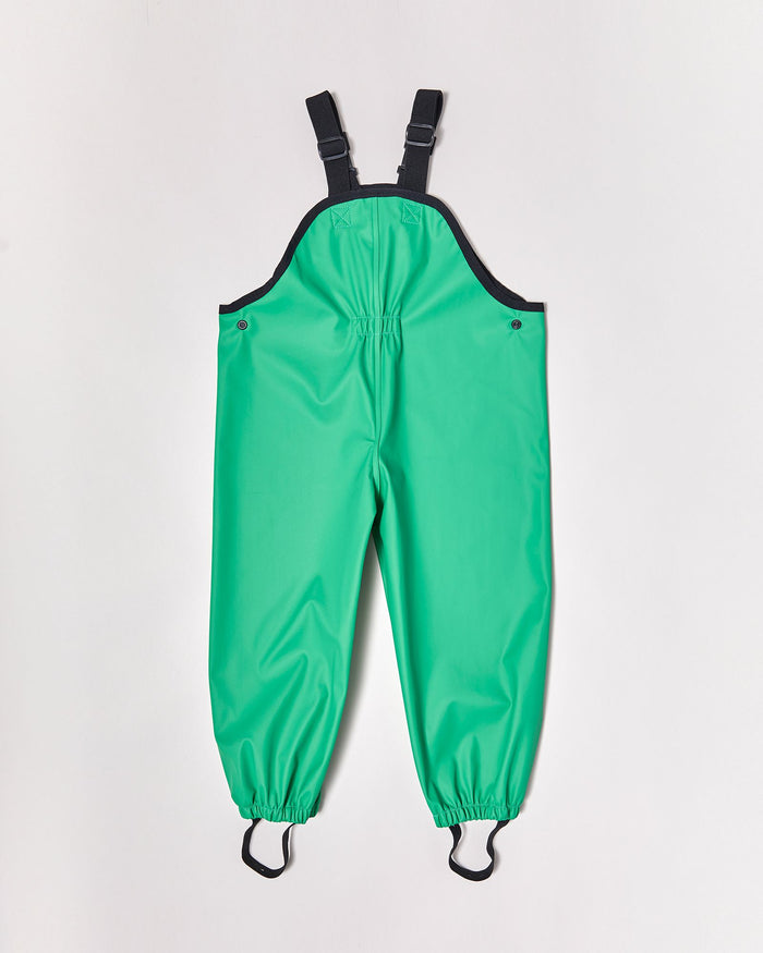 Rainkoat Classic Overalls Astro Green
