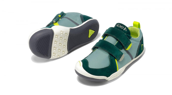 Plae Ty Shoe C-Beam Green