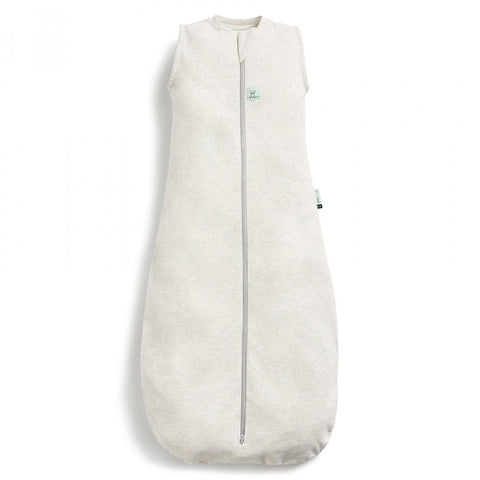 ergoPouch Jersey Sleeping Bag 0.2 TOG Grey Marle
