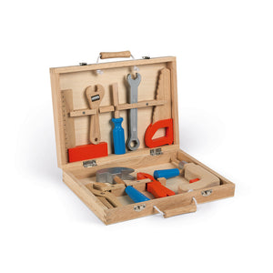 Janod Brico Kids Tool Box