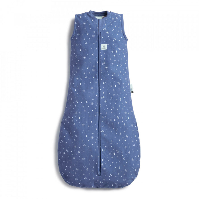 ergoPouch Jersey Sleeping Bag 0.2 TOG Night Sky