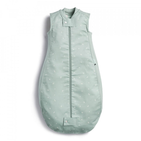 ergoPouch Sheeting Sleeping Bag  0.3 TOG Sage