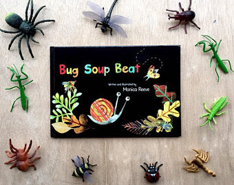 Bug Soup Beat