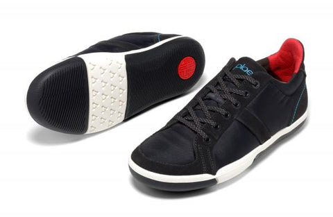 Plae Prospect Teen/Adult Sneaker Black