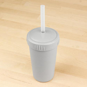 Re-Play Straw Cup