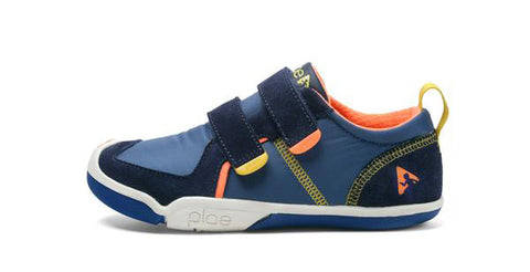 Plae Ty Shoe Denim/Navy