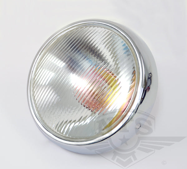 Puch DS50 koplamp unit met fitting