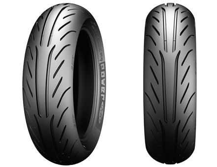 buitenband 110/70x12 michelin power pure tl
