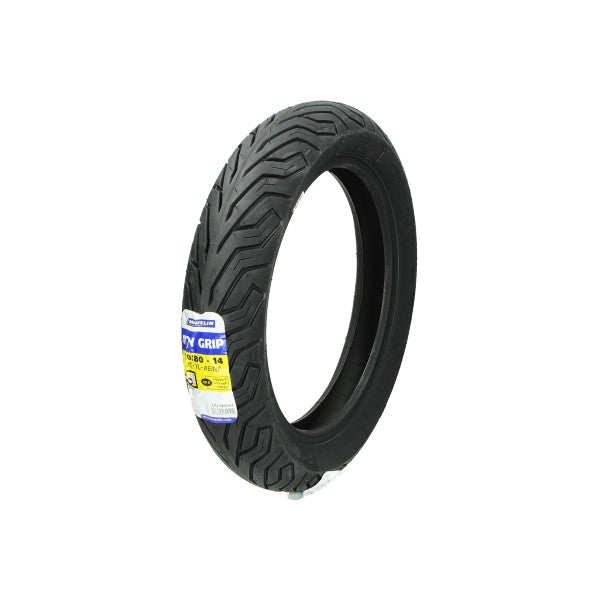 buitenband 110/80x14 michelin city grip