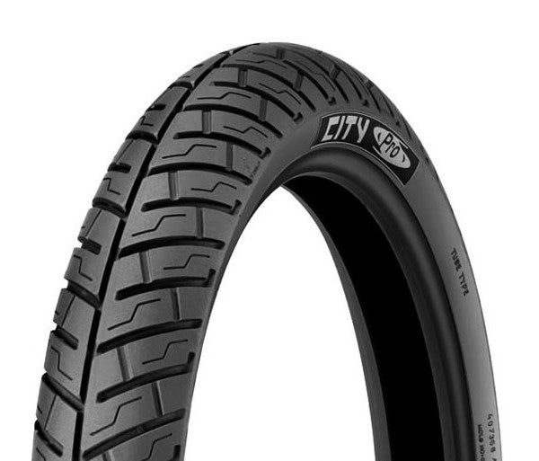 buitenband 250x17 michelin city pro
