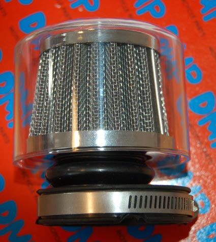 tomos powerfilter a35 DMP