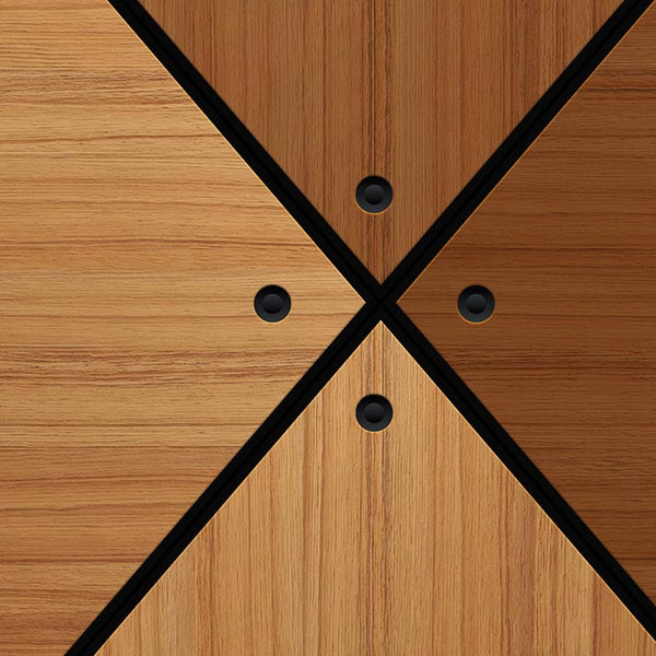 CocoBolo Door wallpaper - Door Mural | DoorTouch