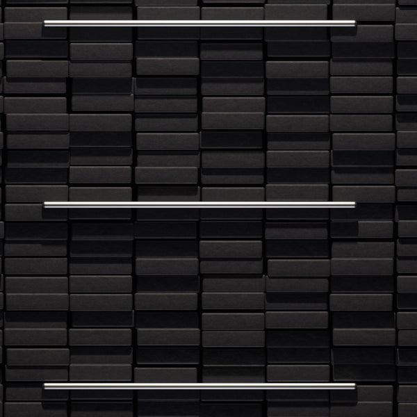 Black carbon Wood Wallpaper