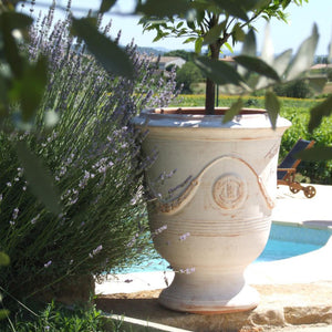 French Anduze Pots
