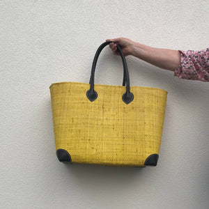 Hangara Basket - Plain