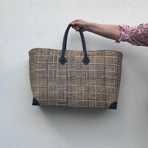 Hangara Basket - Stripe