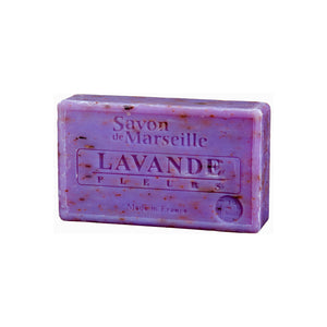 Le Chatelard 1802 Soap - Lavender Exfoliating