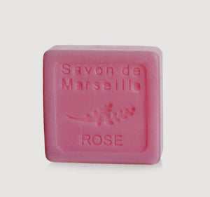 Le Chatelard 1802 Soap - Rose 30g