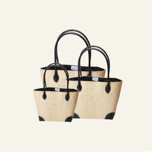 Basic Simili Bag - Plain