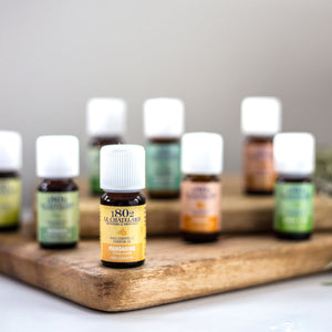 Essential Oil - Lemongrass (Citronnelle)