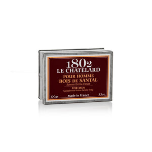 Sandalwood Marseille Soap