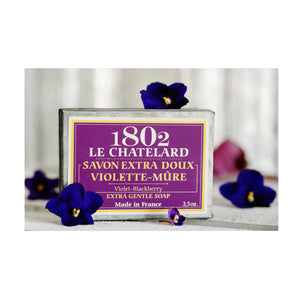 Le Chatelard Extra Gentle Soaps
