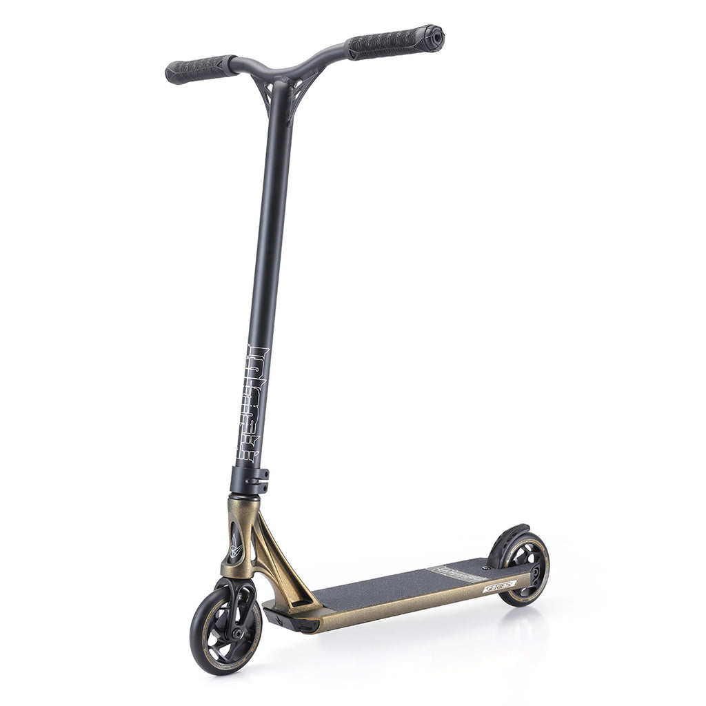 Envy Prodigy Series 8 Complete Scooter (Gold)
