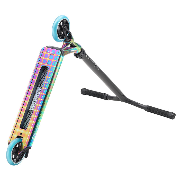 Envy Prodigy Series 8 Complete Scooter (Oil Slick)