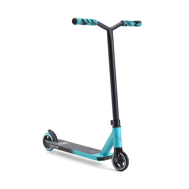 Envy One Series 3 Complete Scooter (Teal/Black)