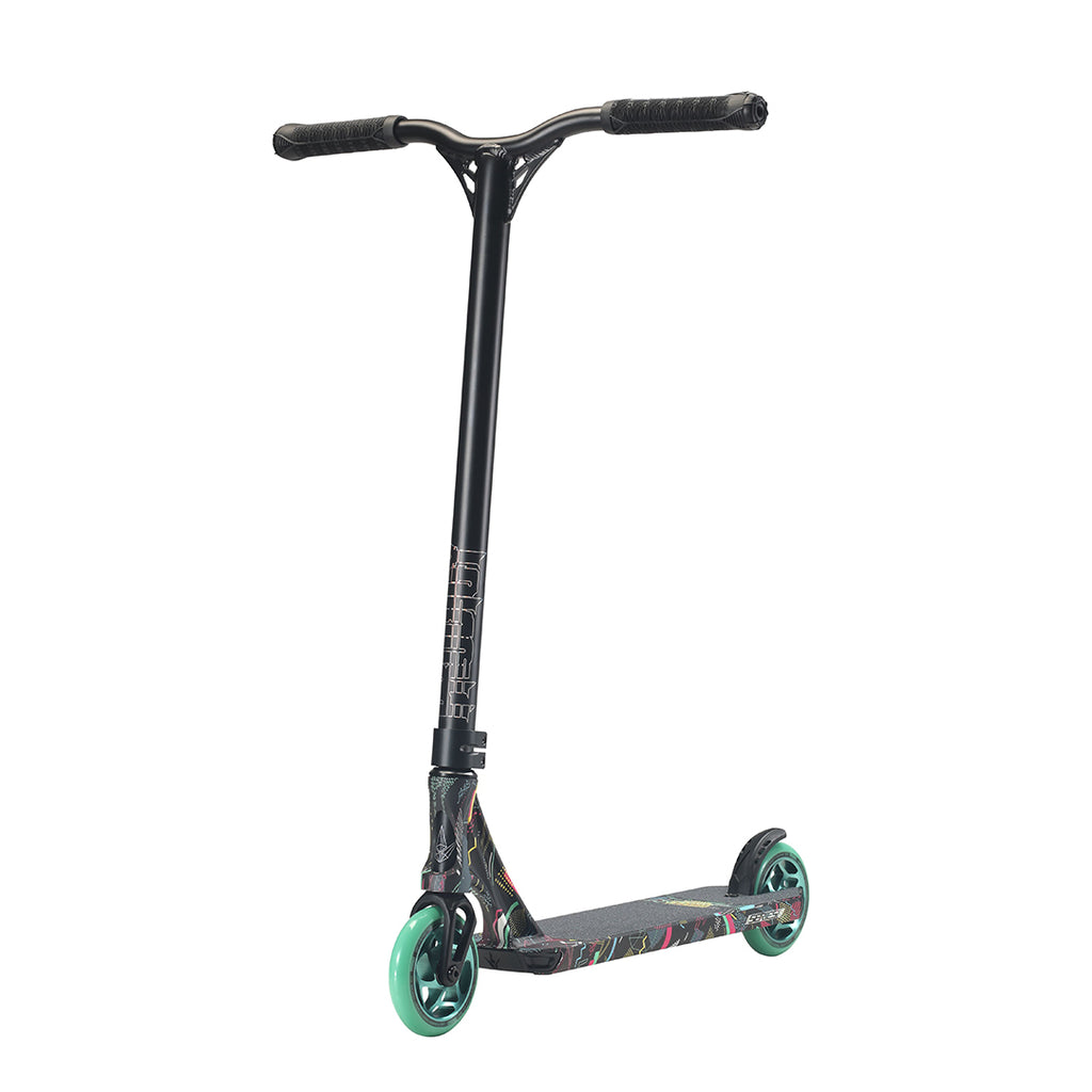 Envy Prodigy Series 8 Complete Scooter (Retro)