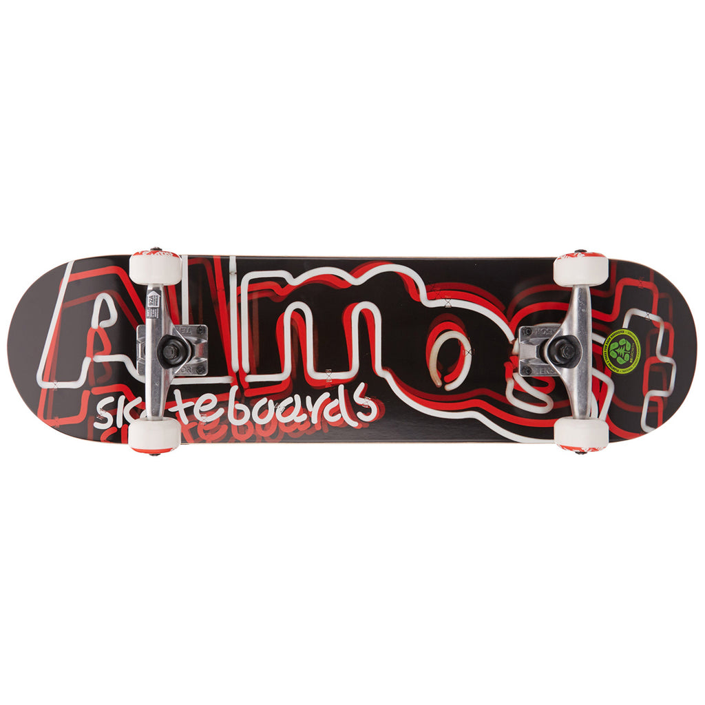 "Almost Neon Complete Skateboard (8.0"")"