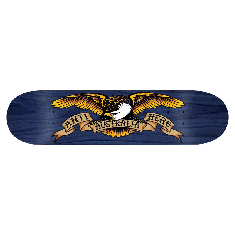 "Antihero Oz Eagle Deck (8.25"")"