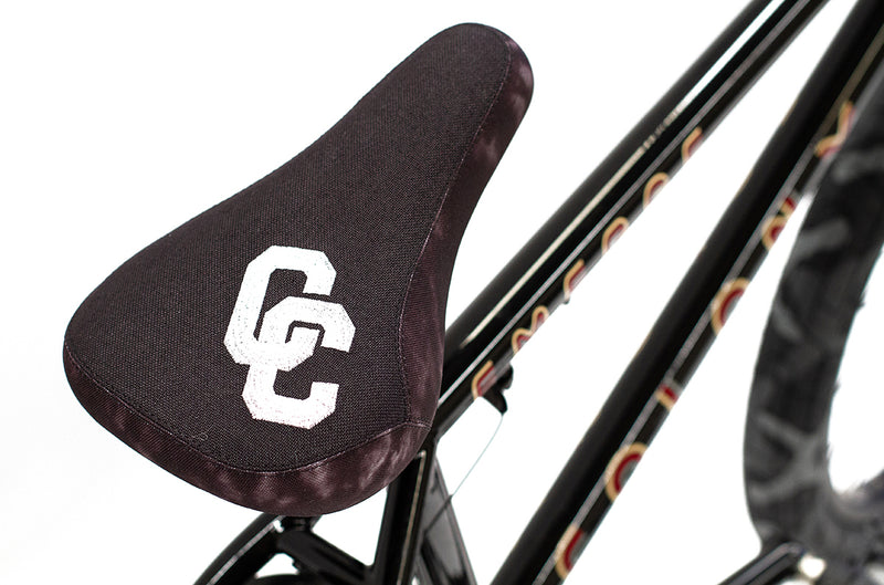 "2021 Colony Emerge 20"" Complete BMX (Black and Camo)"
