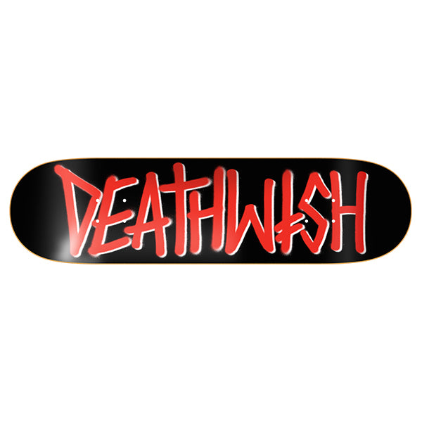 Deathwish OG Deathspray Deck (Various Sizes)