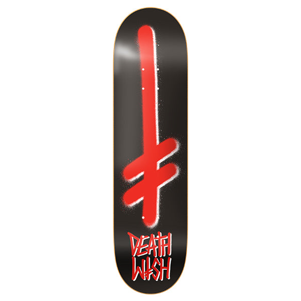 Deathwish OG Gang Logo Deck (Various Sizes)