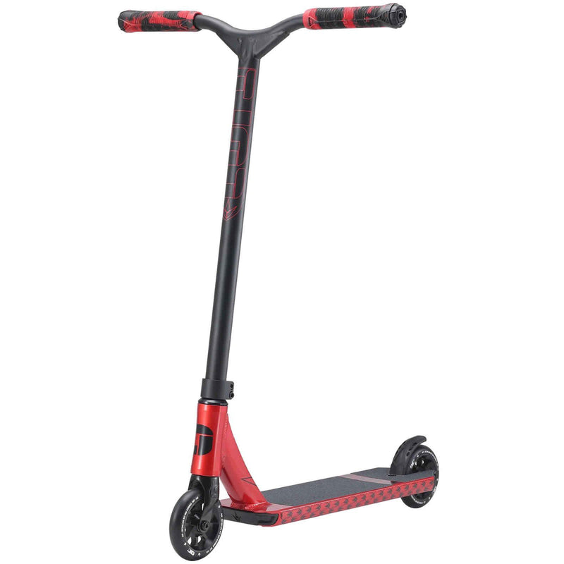 Envy Colt Series 4 Complete Scooter (Red)