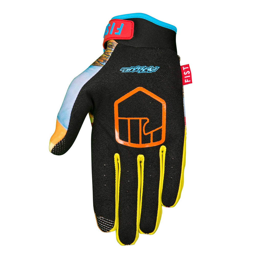 FIST Handwear (The Godfather Gloves – Mike Metzger Signature)