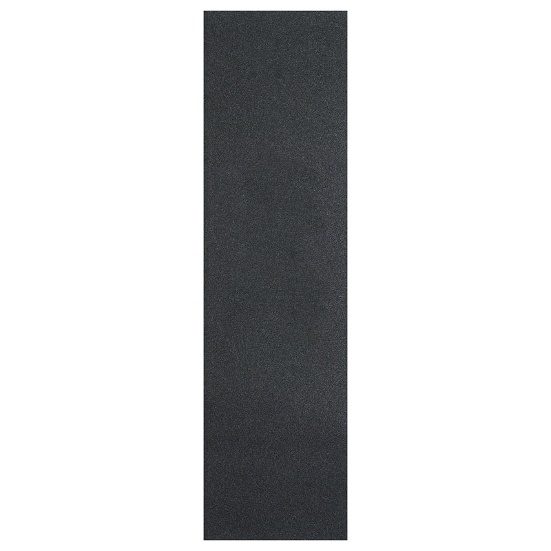 Grizzly Skateboard Griptape Sheet (Plain Black)