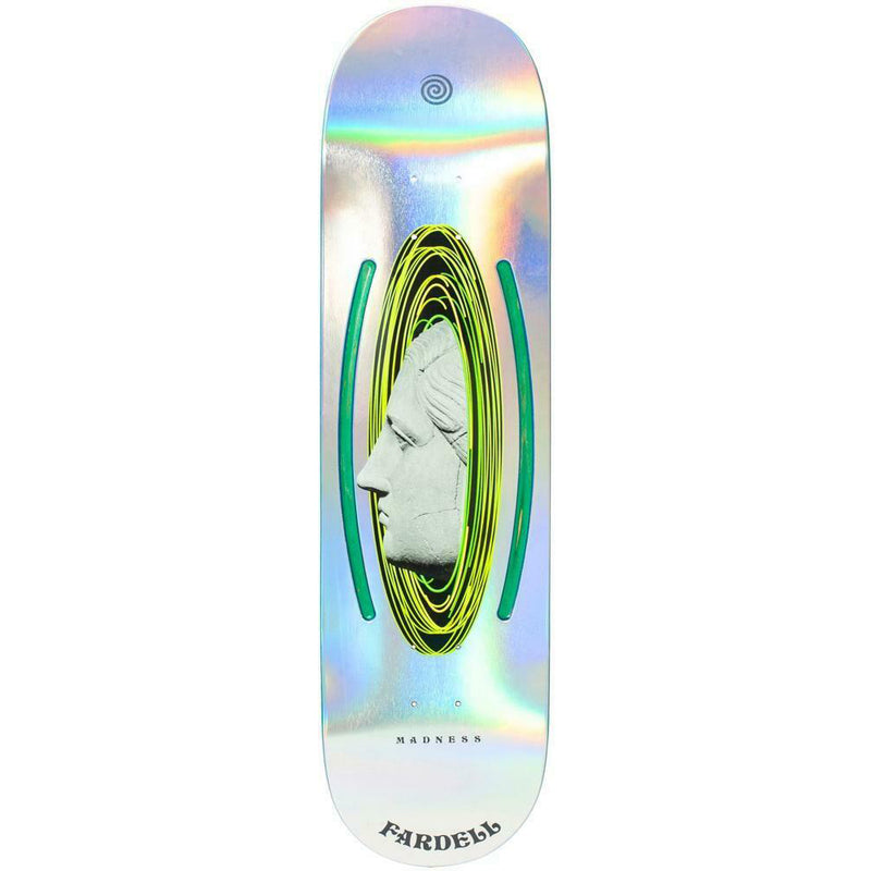 "Madness Jack Fardell Escape Holo Deck (8.5"")"