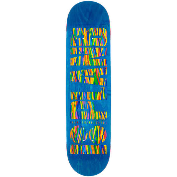 "Plan B Team OG Sheffey Deck (8.25"")"