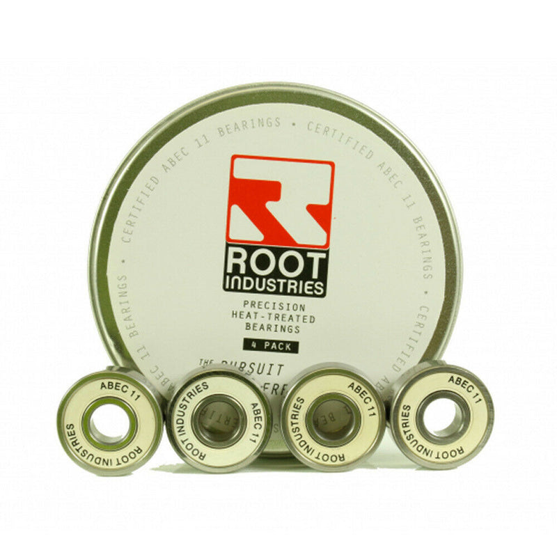 Root Industries Abec 11 Bearings (4 Pack)