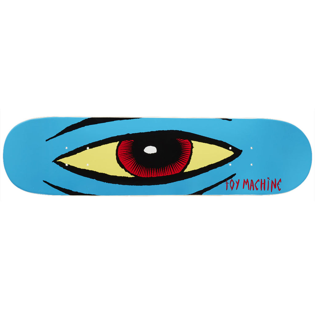 "Toy Machine Sect Eye Deck (7.875"")"