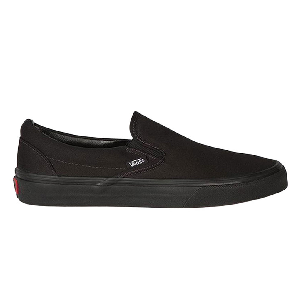 Vans Slip-On Pro Shoes (Black)