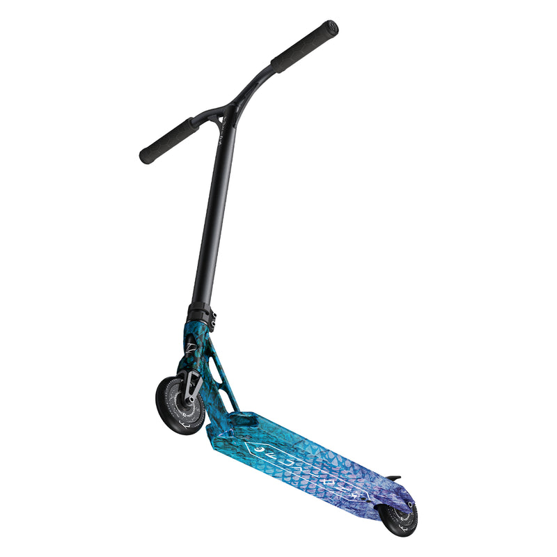 Fuzion Z350 Complete Scooter (Dragon Scale – 2021)