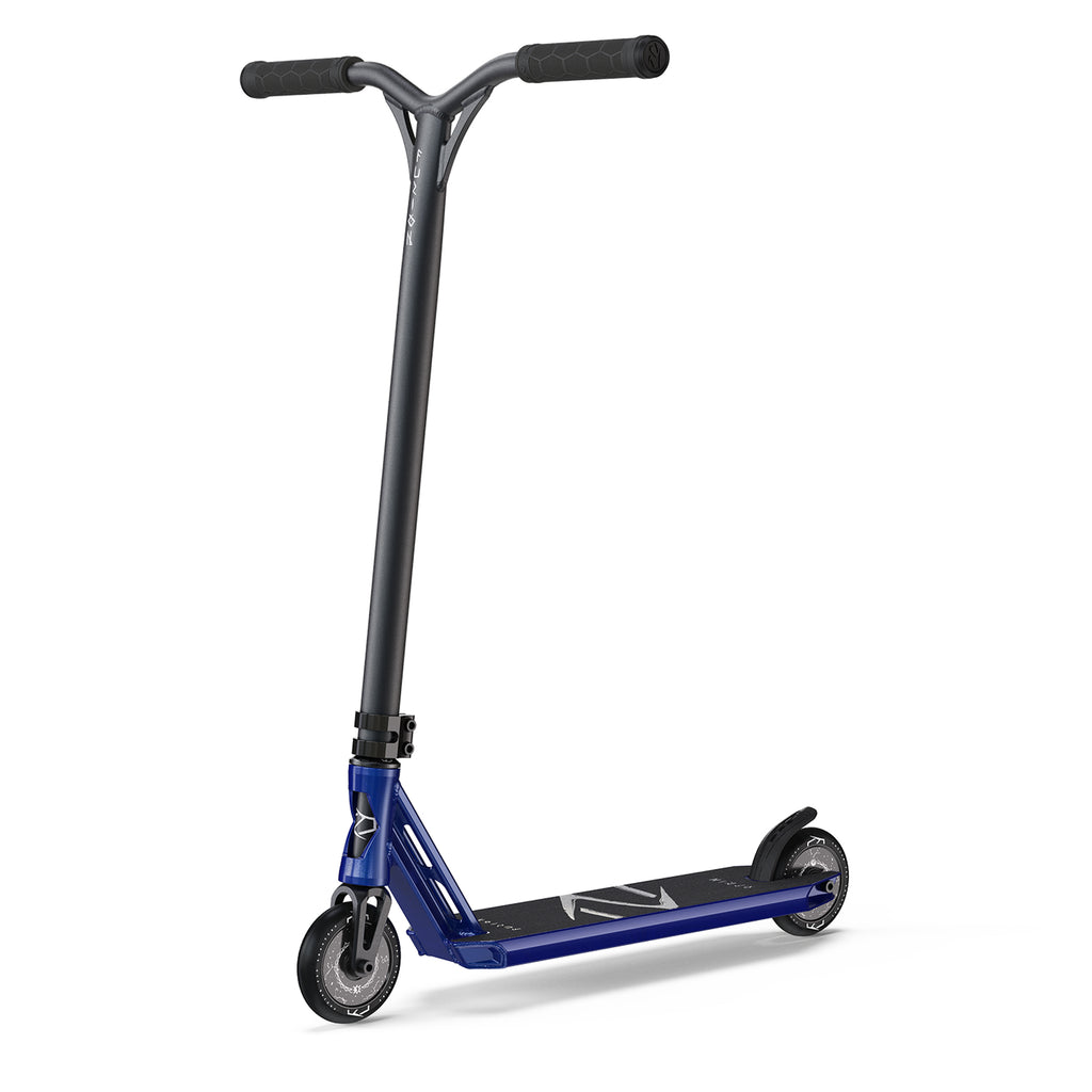 Fuzion Z350 Complete Scooter (Navy Blue – 2021)